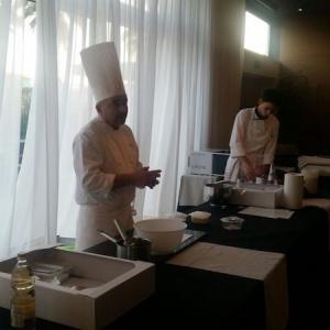"""Corso """"Il dessert al Piatto"""" con Marcozzi"""