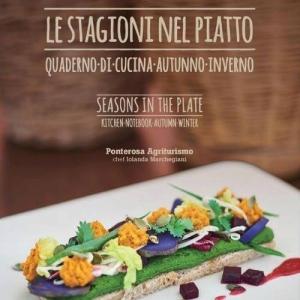 """Presentazione quaderno """"Le Stagioni nel piatto"""""""
